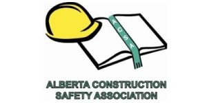 Alberta Construction Safety Association logo