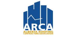 Alberta Roofing Contractors Association (ARCA) logo