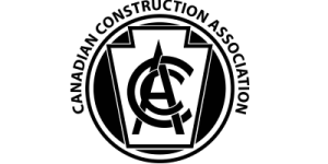 Canadian Construction Association (CCA) logo