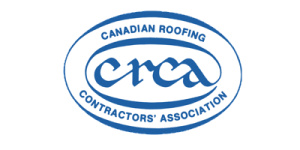 Canadian Roofing Contractor's Association (CRCA) logo