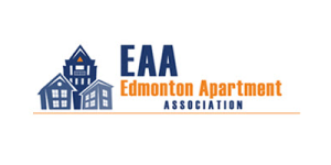 Edmonton Apartment Association (EAA) Logo